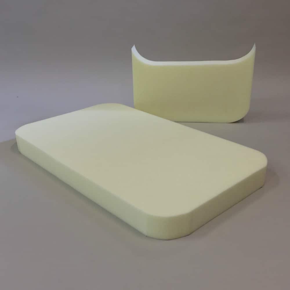 sebra madras Sebra Kili madras madras i 32 kg. øko tex koldskum. God bærevne og  sebra madras