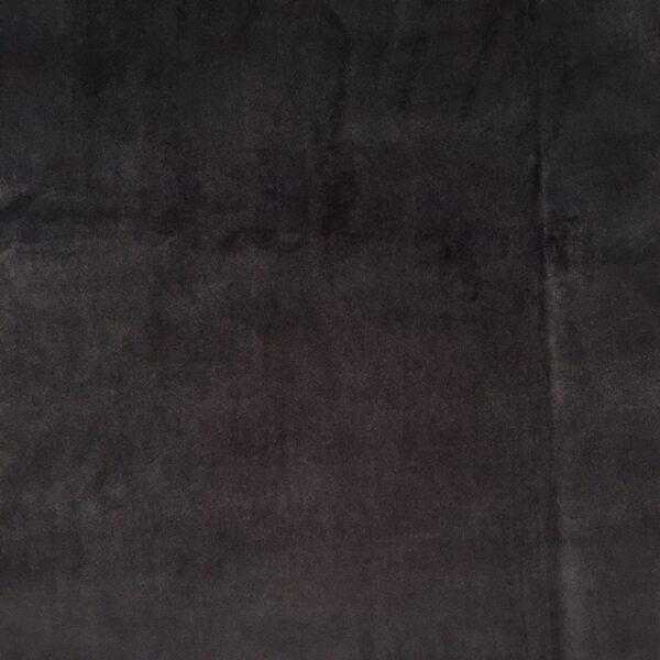 Møbelvelour. Mussegrå