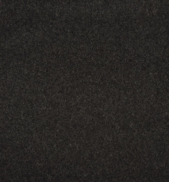 Møbeluld. Rotterdam. Mørkgrå