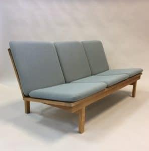 Børge Mogensen sofa model 2218