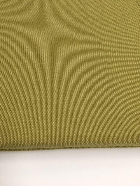 Tumlemadras grøn