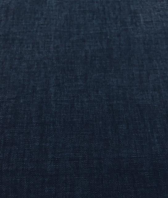 Mørkeblå børset