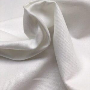 Hvid bomuld